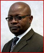Programme Management, Quality & Operational Excellence Director - Dzingwa Madzima