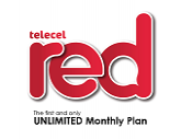 Telecel RED